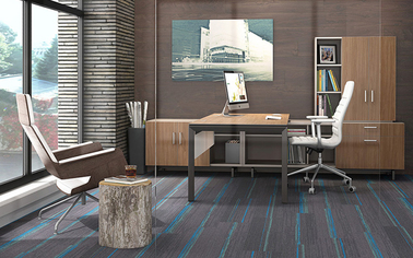 contemporary office space.  Space Office Desks Throughout Contemporary Space