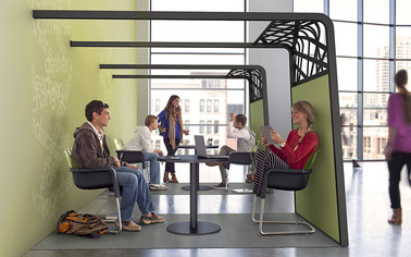 Collaborative Furniture, Creative Office Space Furniture, Collaboration  Office Furniture Part 90